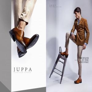 کفش مدل یونیفر